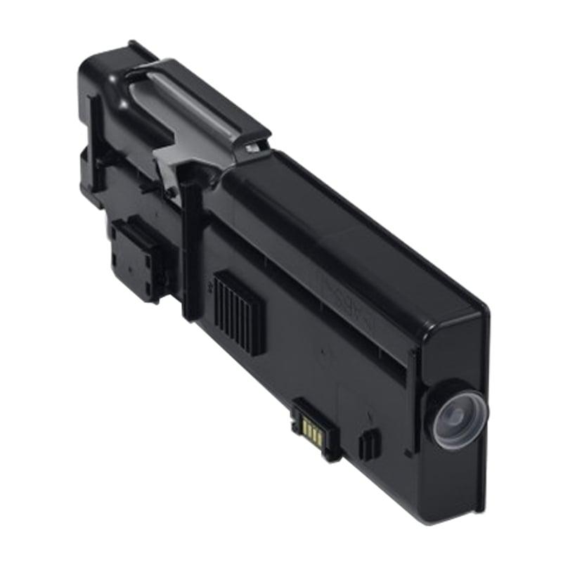 Dell Toner Svart 6k - C2660DN/C2665DNF
