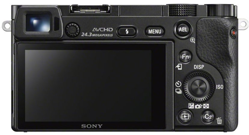 Sony a6000 ILCE-6000L