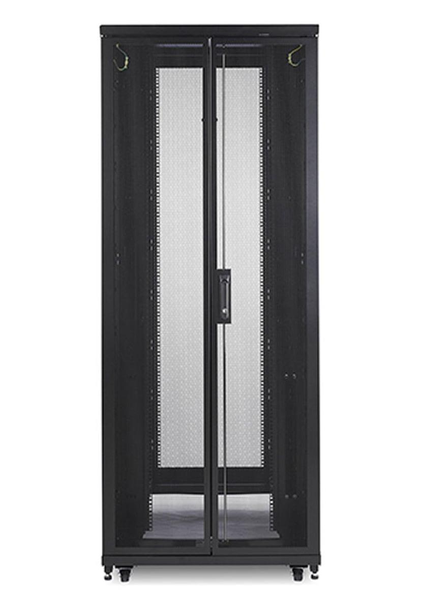 APC Netshelter Sv Rack 800X1060 48U With Sides Black