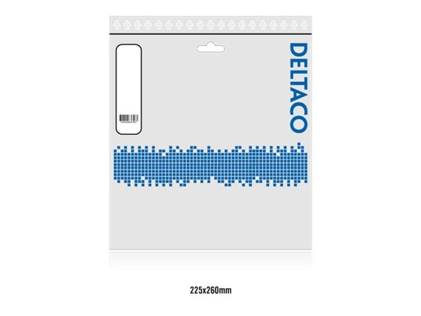 Deltaco Koblingskabel 15m BNC Hann BNC Hann