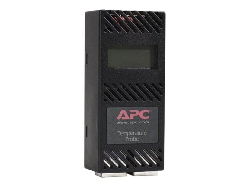APC LCD Digital Temperature Sensor temperatursensor