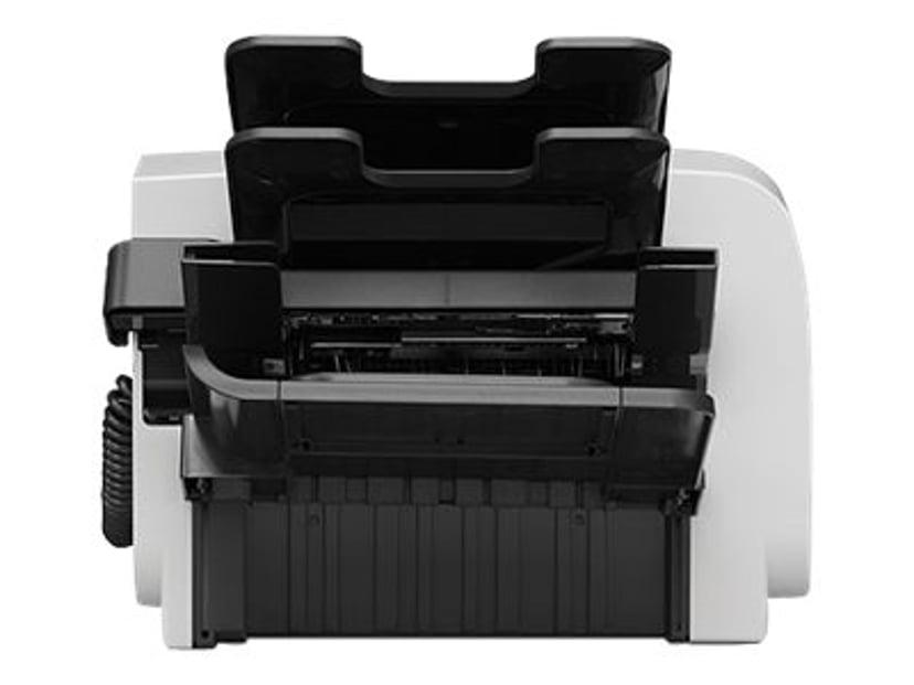 HP 3-bin Stapling Mailbox