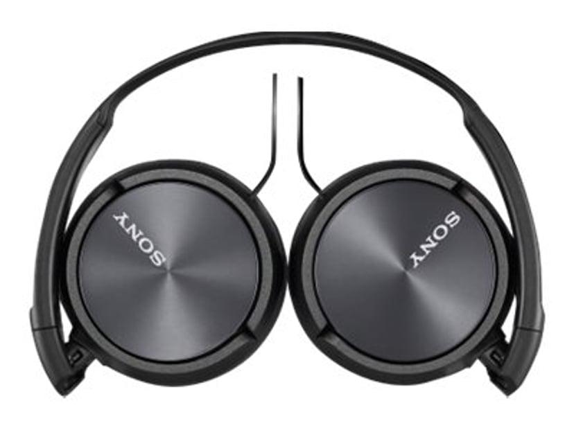 Sony MDR-ZX310AP - Black Svart