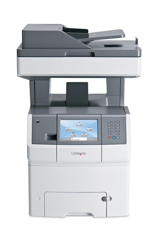 Lexmark X746de MFP A4
