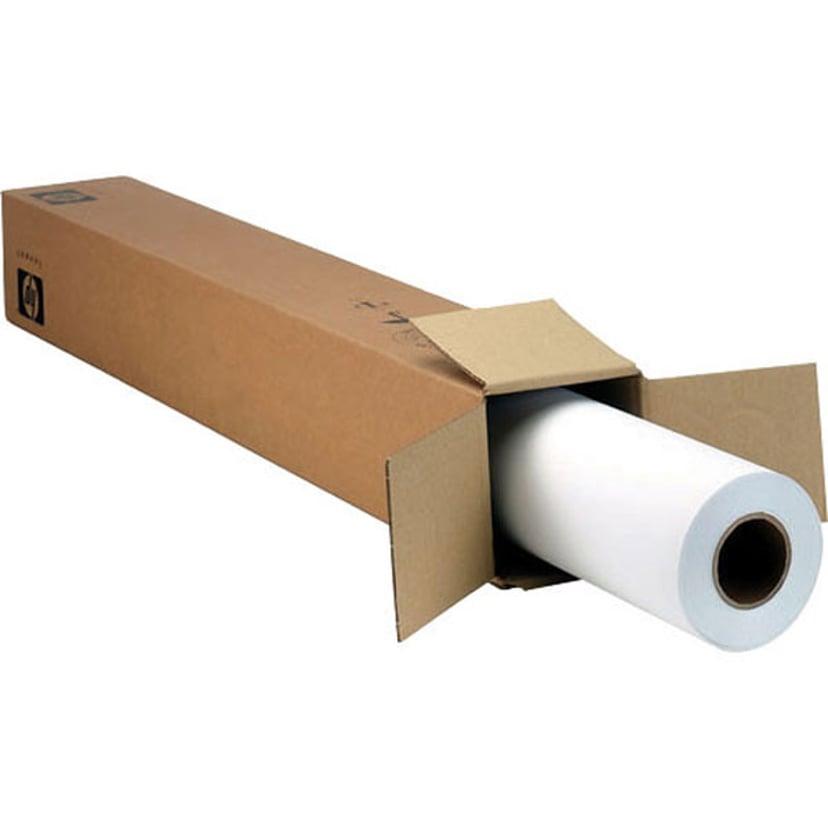 "HP Papir Satin Photo Universal 36"" Rulle 30,5m 200g"