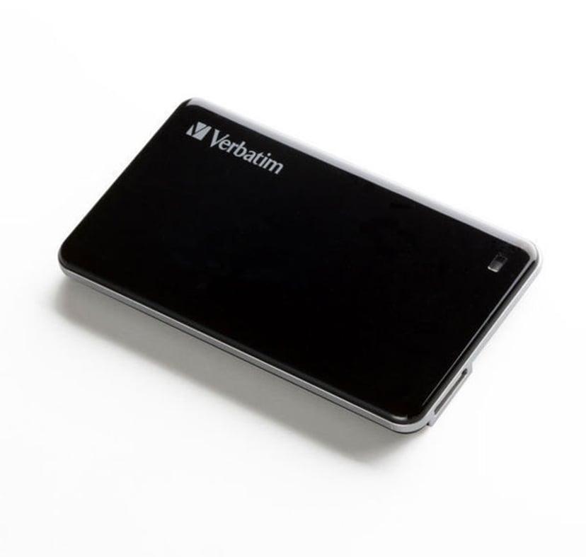 Verbatim Store 'N' Go SSD