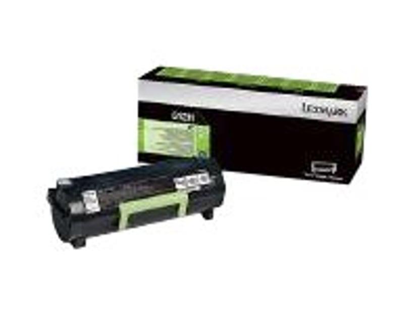 Lexmark Toner Zwart 512H 5k - MS312/MS415