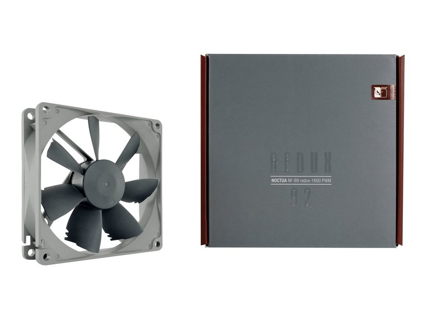 Noctua Redux NF-B9 redux-1600 PWM 92 mm