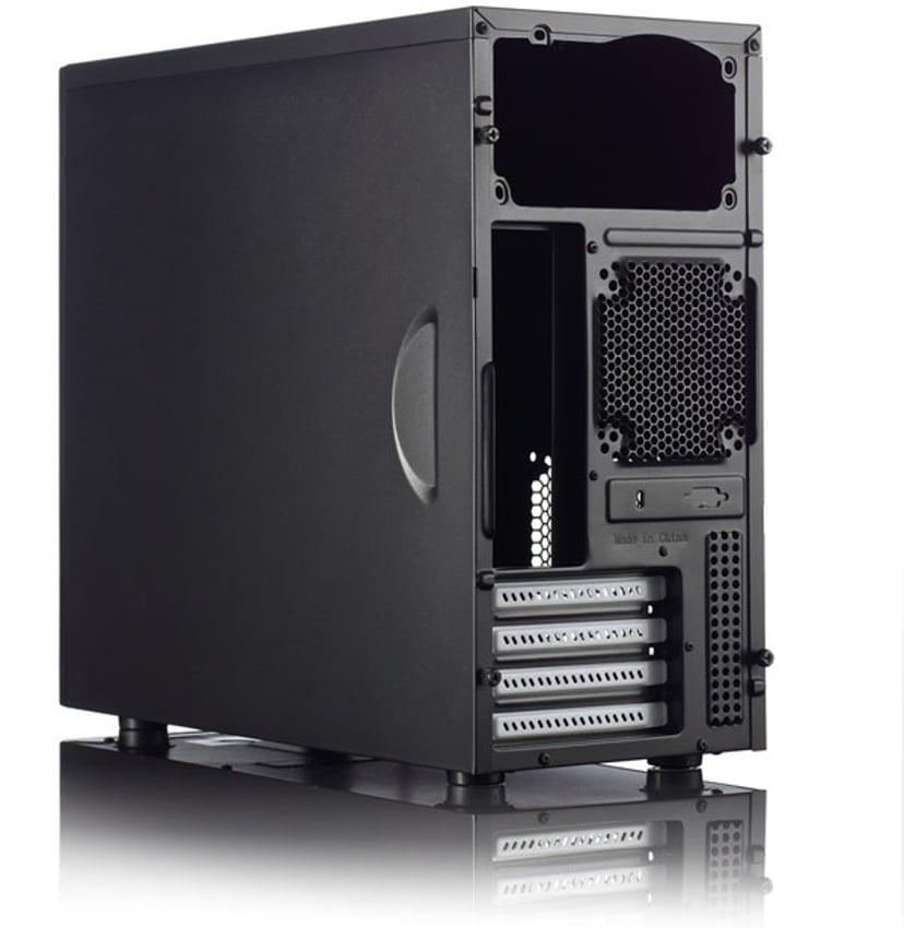 Fractal Design Core 1100 Svart