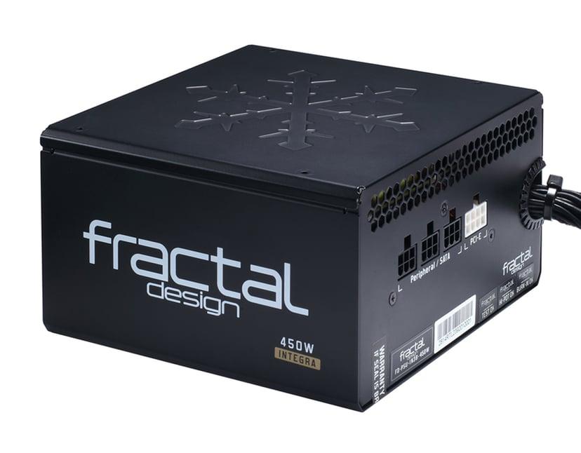 Fractal Design Integra M