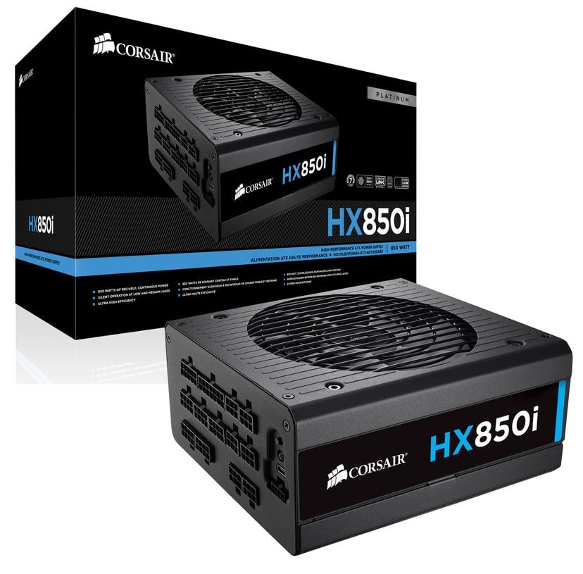 Corsair HXi Series HX850i 850W 80 PLUS Platinum