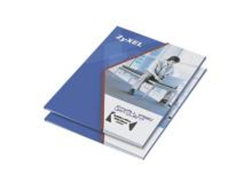 Zyxel E-Icard IDP Lic - USG210 1YR