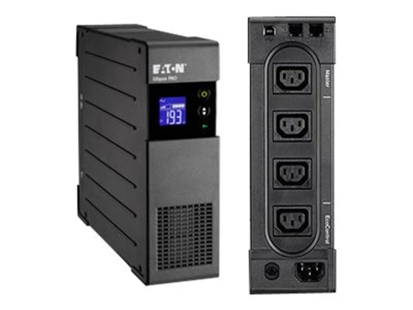 Eaton Ellipse PRO 650 UPS