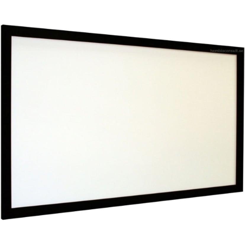 """Draper Frame Vision Light React 16:9 200X112,5, 90"""""""