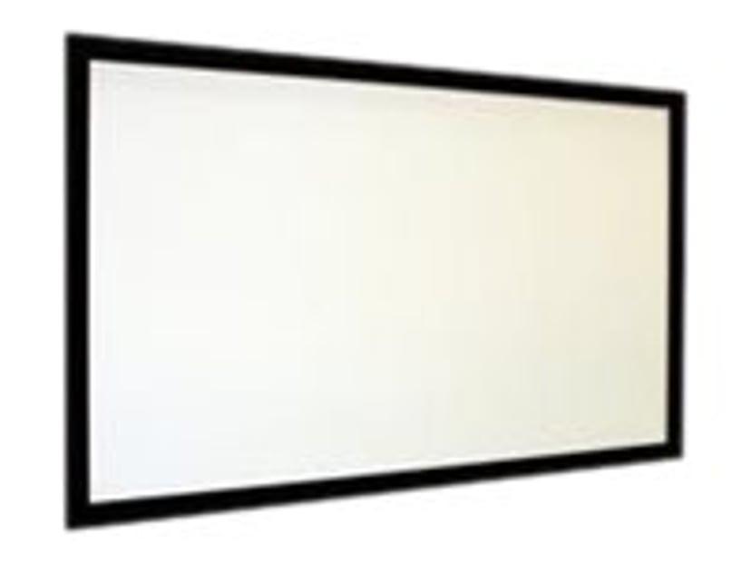 """Draper Frame Vision Light React 16:9 210X118, 94"""""""