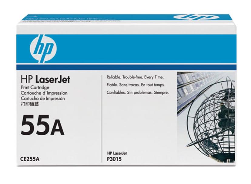 HP Toner Sort 6K SID - CE255A