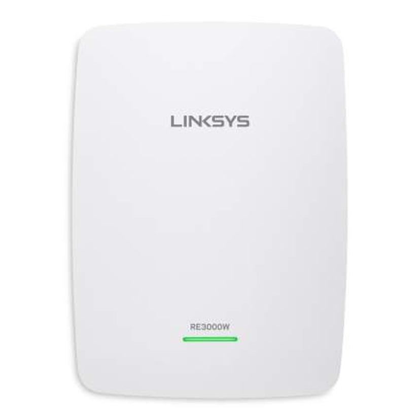 Linksys Wireless-N Range Extender RE3000W