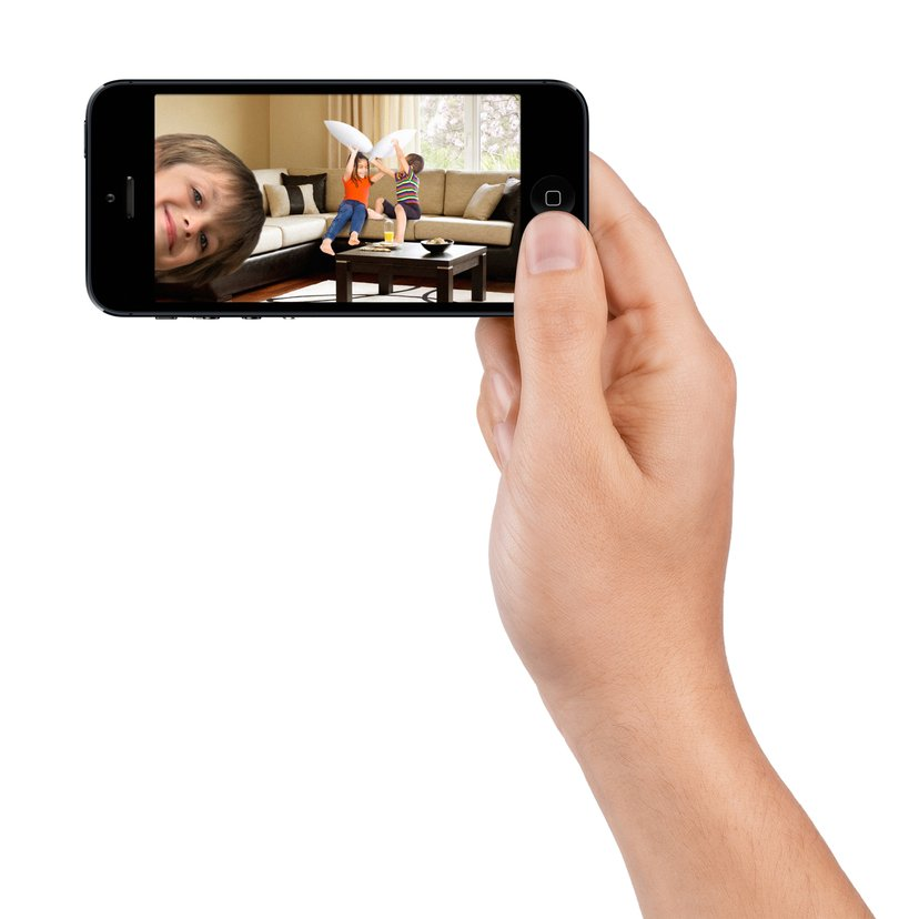 Linksys Belkin WeMo NetCam HD WiFi Camera