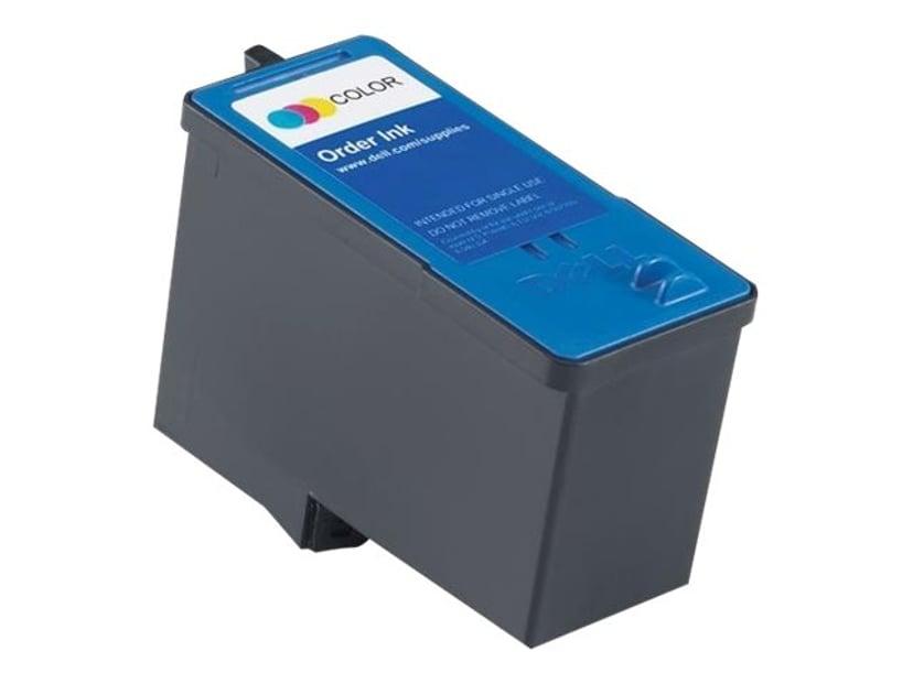Dell Bläck Färg M4646 High Capacity - 962