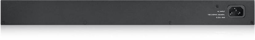 Zyxel GS2210-24 24-port Managed Gigabit Switch