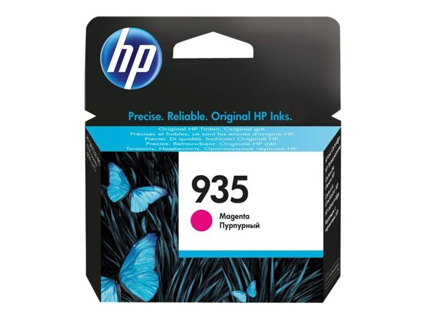 HP Blekk Magenta No.935