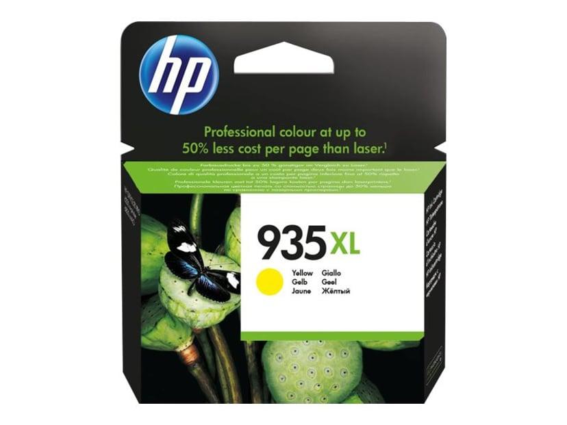 HP Bläck Gul No.935XL