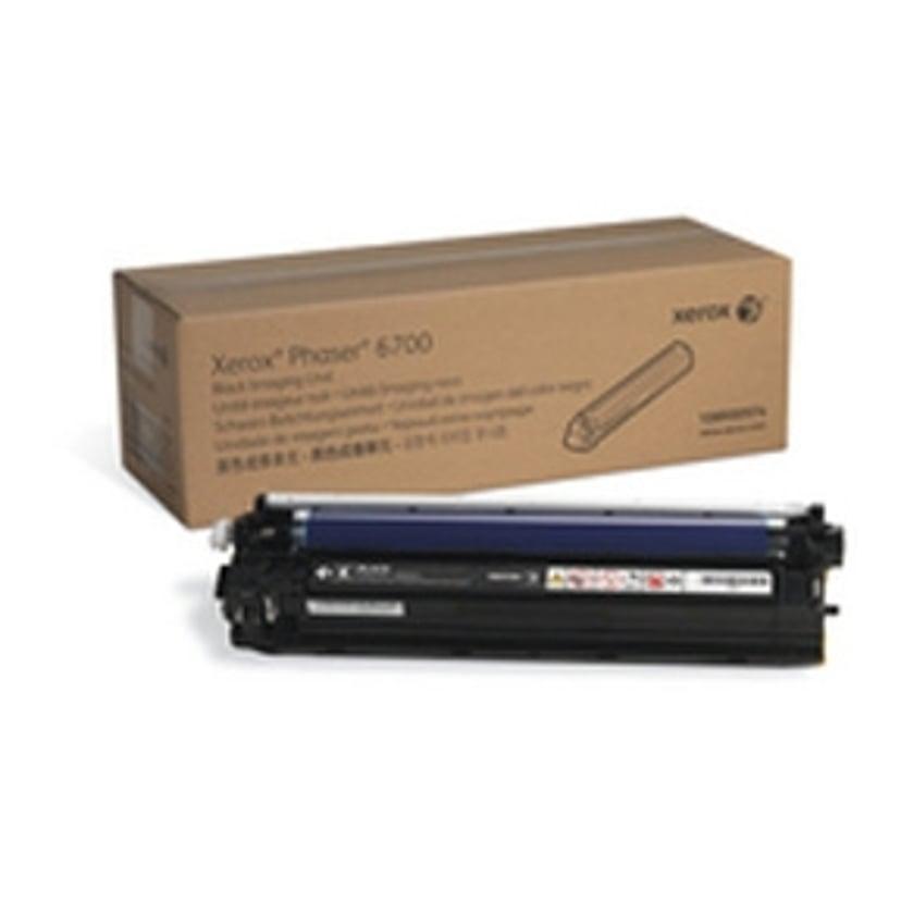 Xerox Trommel Svart - Phaser 6700