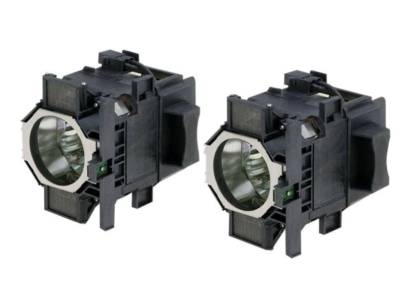 Epson Projektorpære ELPLP52 DUAL PACK