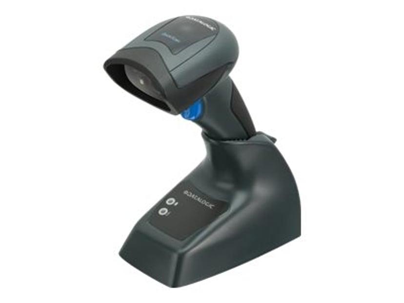Datalogic QuickScan QBT2430 2D BT USB-Kit Black