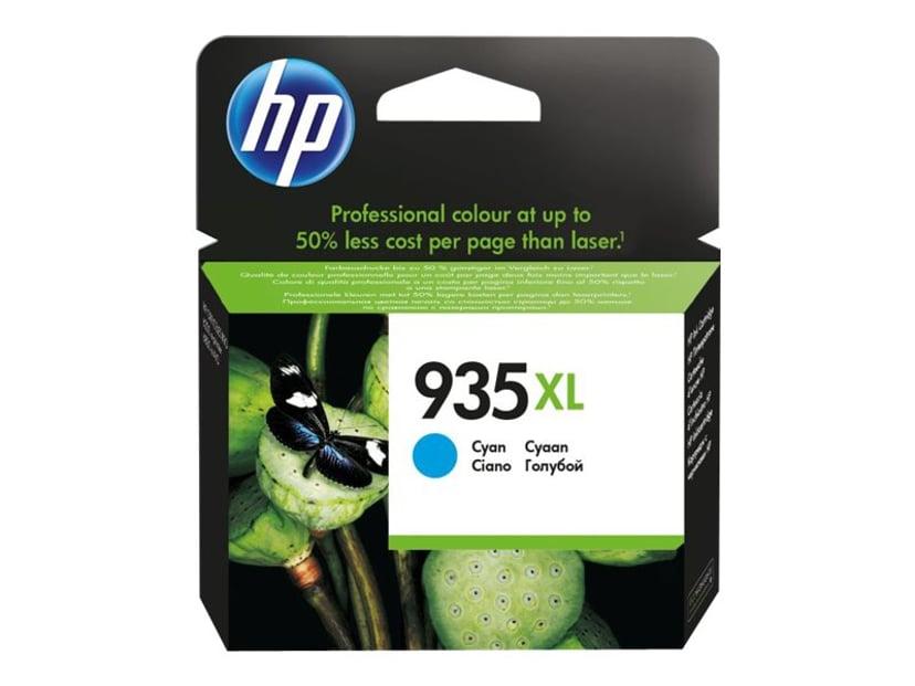 HP Bläck Cyan No.935XL
