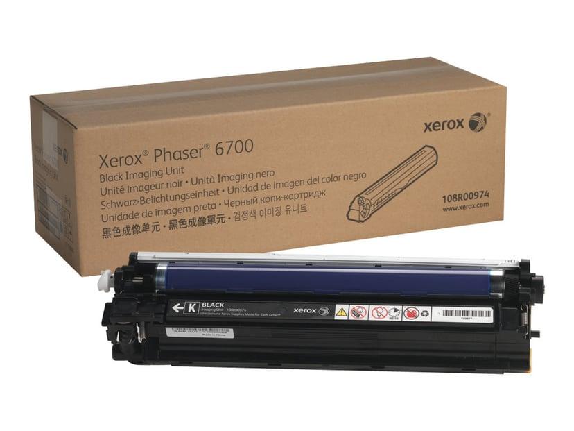 Xerox Trumma Svart - Phaser 6700