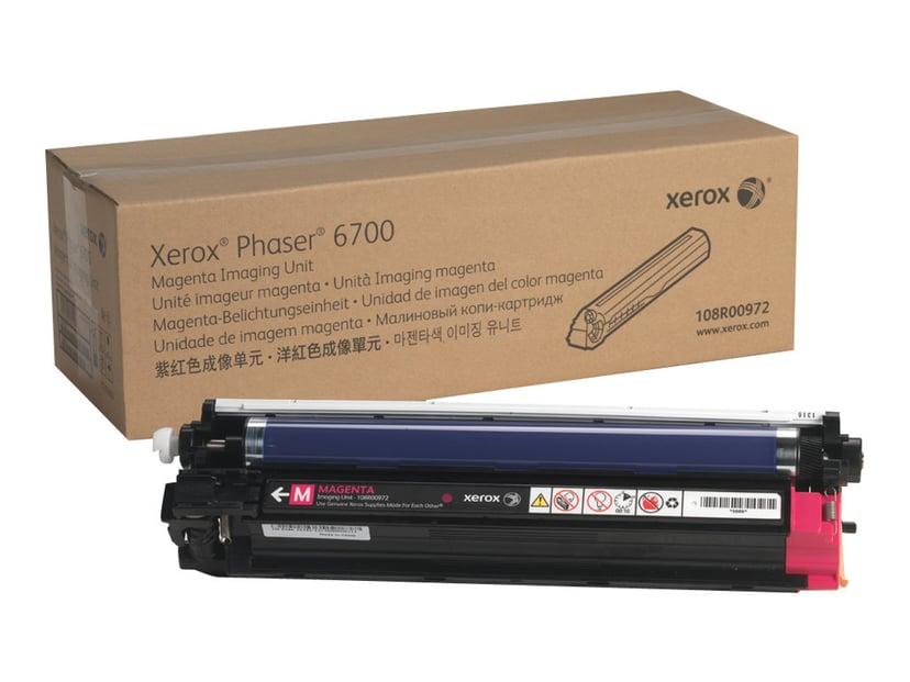 Xerox Trumma Magenta - Phaser 6700