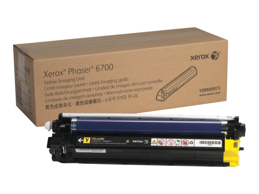 Xerox Tromle Gul - Phaser 6700
