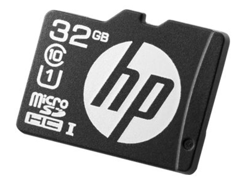 HPE Enterprise Mainstream Flash Media Kit