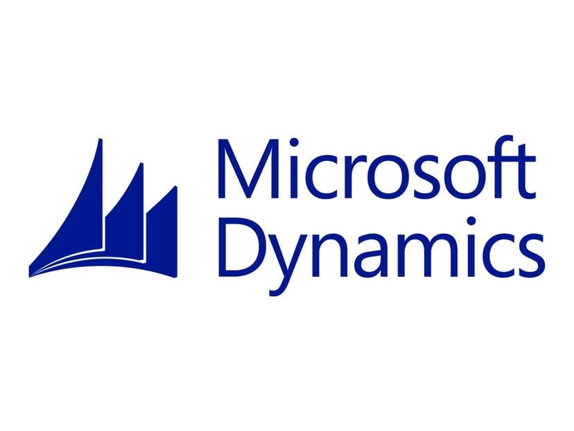 Microsoft Dynamics CRM Online Professional - abonnementslisens ( 1 år ) 1 år Abonnementslisens
