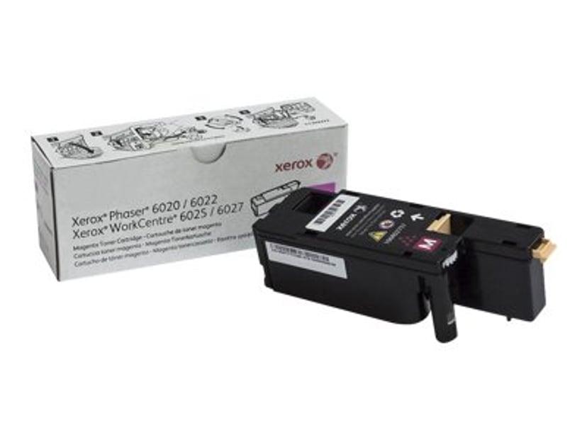 Xerox Toner Magenta - Phaser 6022/NI, WC 6027/NI