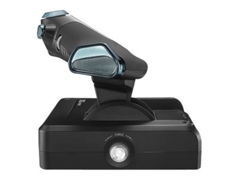 Logitech X52 Pro Flight Control System