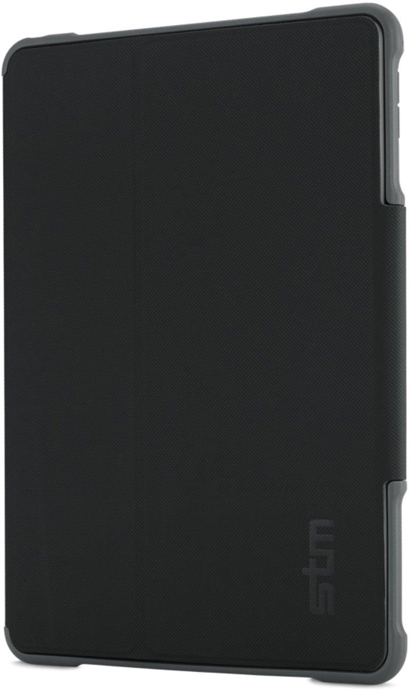 STM Dux iPad Air 2 Svart