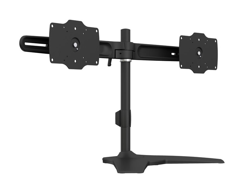 Multibrackets M VESA Desktopmount Dual Stand