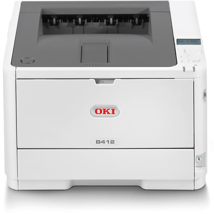 OKI B412DN A4