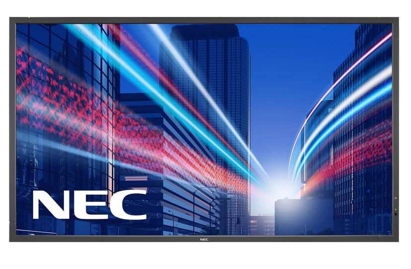"NEC MultiSync X474HB 47"" 2,000cd/m² 1080p (Full HD) 16:9"