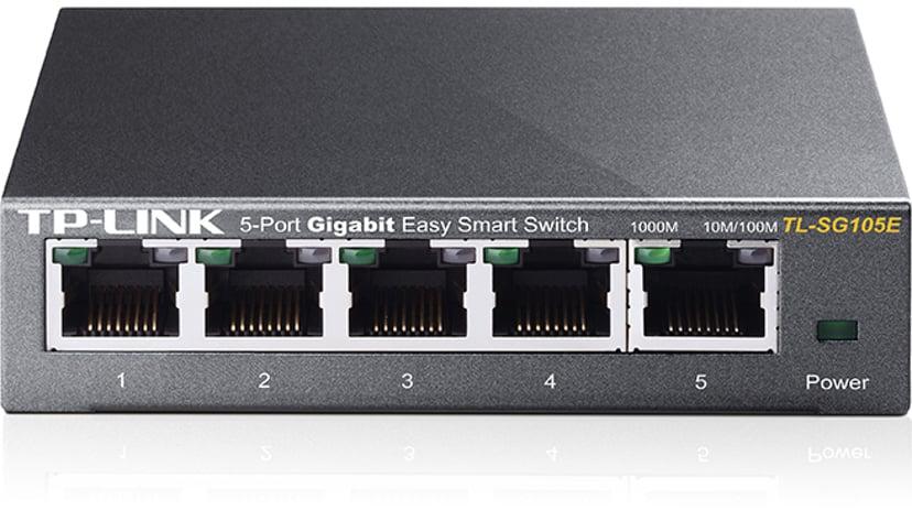 TP-Link Easy Smart TL-SG105E
