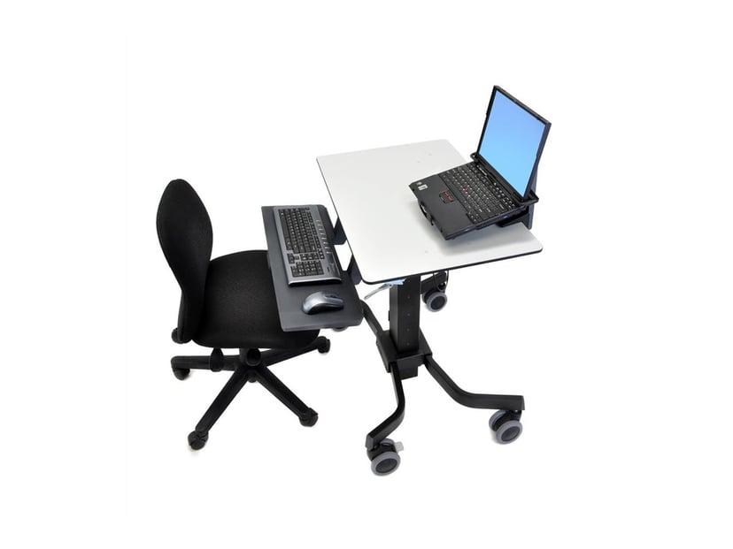 Ergotron TeachWell Mobile Digital Workspace