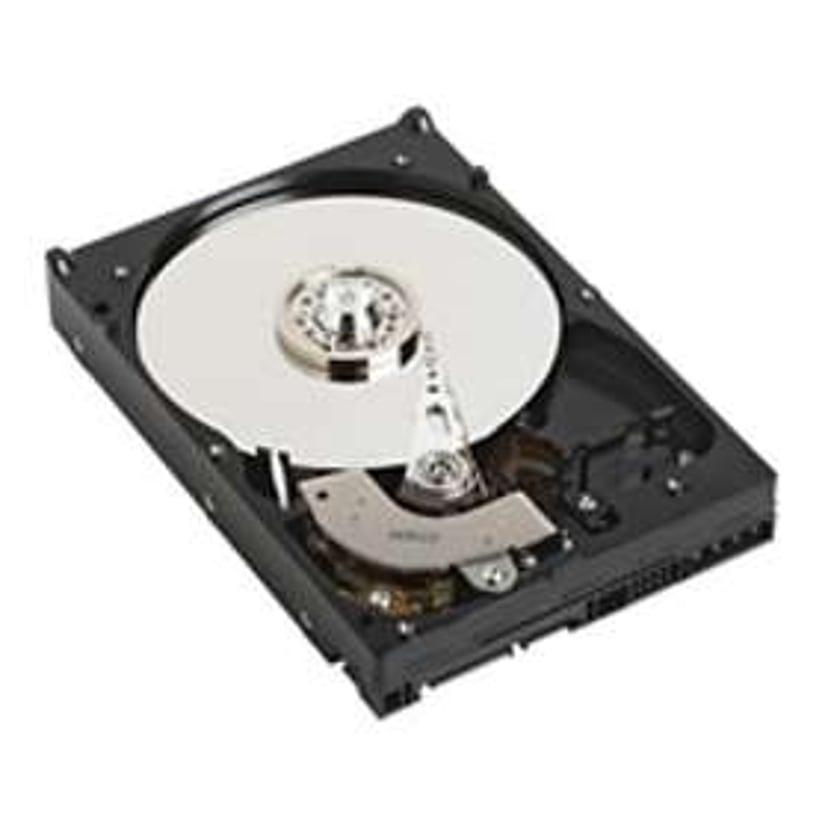 """Dell Hårddisk 3.5"""" Serial ATA-600"""