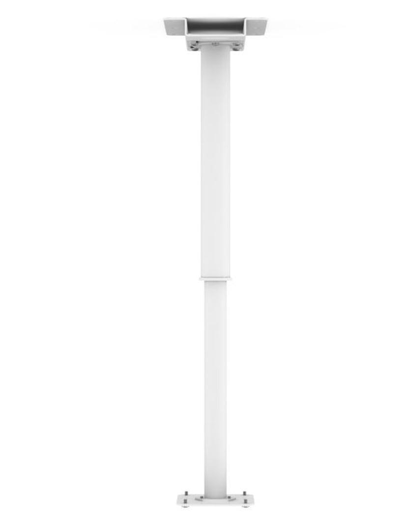 SMS Projektorstativ Förlängningsrör 790-1500mm - Precision PRO