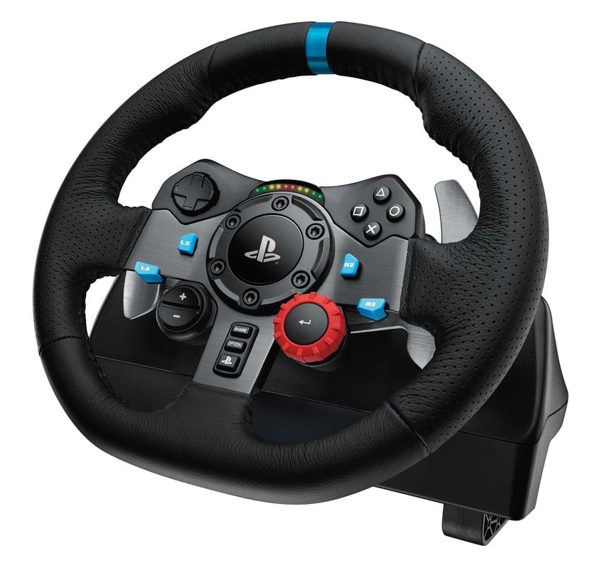 Logitech G29 Driving Force Svart