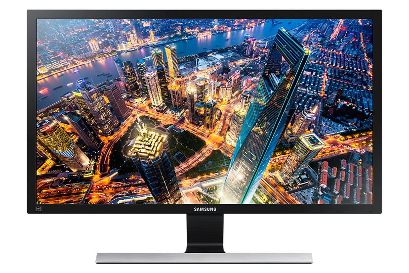 "Samsung U28E590D 28"" 3840 x 2160"