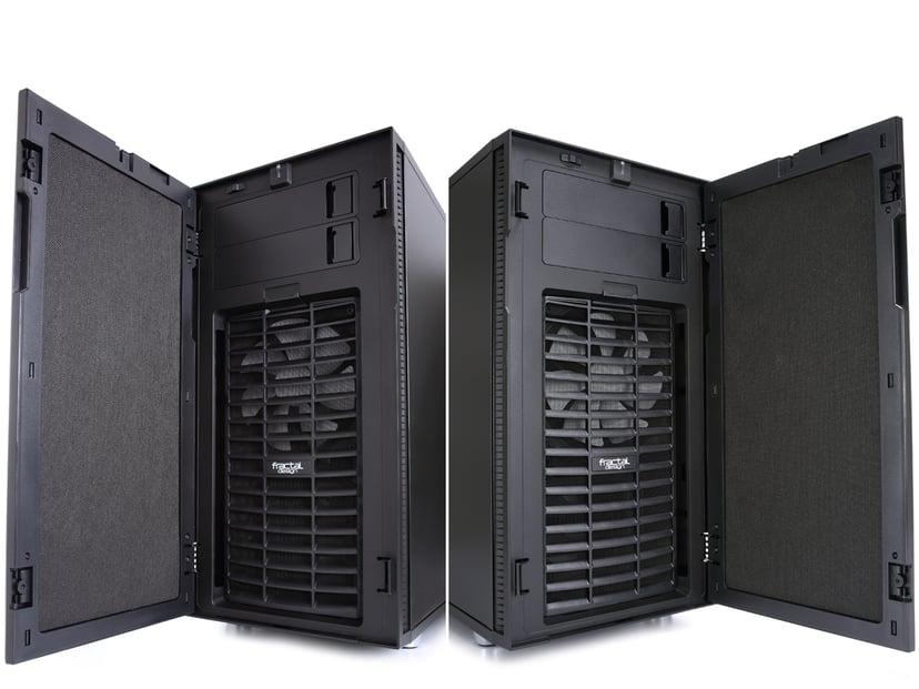 Fractal Design Define R5 Black #Demo