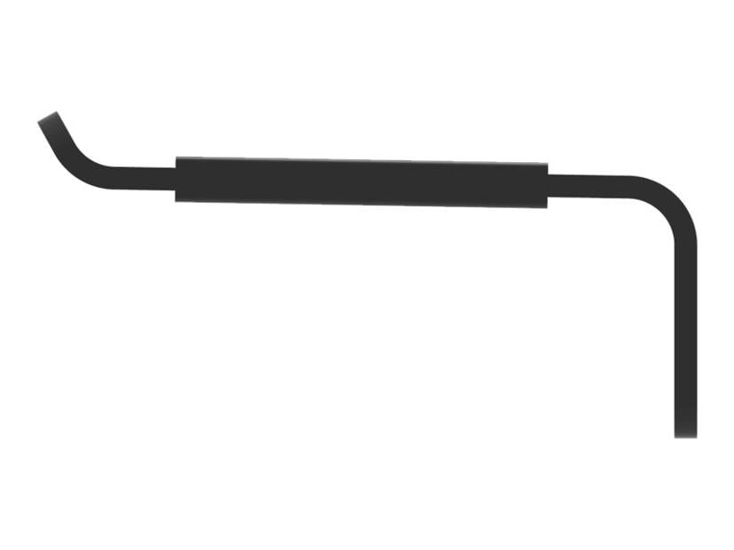 Multibrackets M Headset Holder Wall Svart