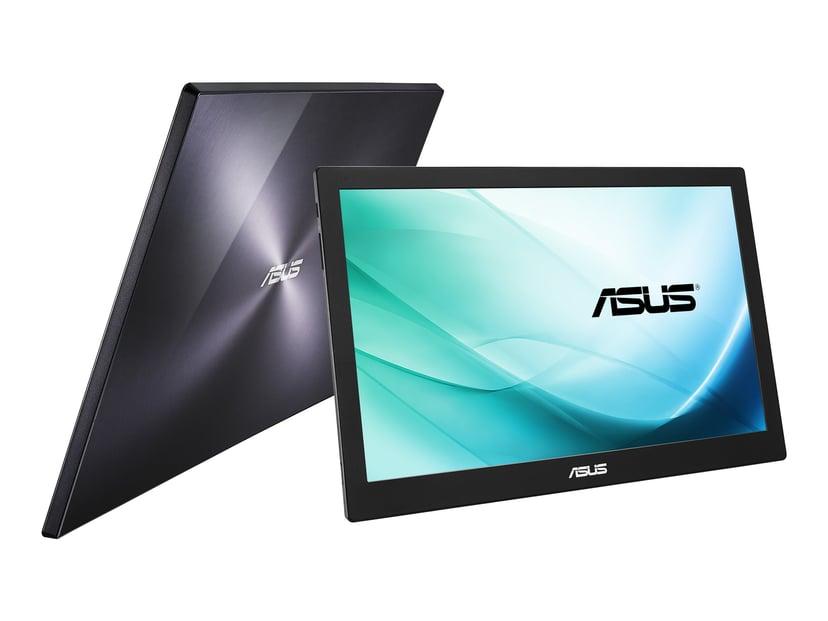 """ASUS MB169b+ 15.6"""" 1920 x 1080"""